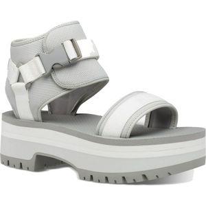 NWT Teva Indio Jewell White Platform Ankle Sandal